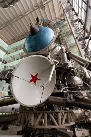 Lunar Module Interior Inside The Soviets U0027 Secret Failed Moon Program Wired