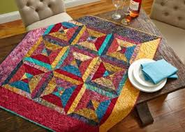 our best table toppers allpeoplequilt