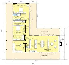 house plan large ranch style notable beds baths sqft charvoo
