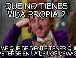 Memes Latinos - memes latinos