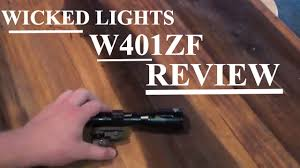 Wicked Laminate Flooring Wicked Lights W401zf Review Youtube