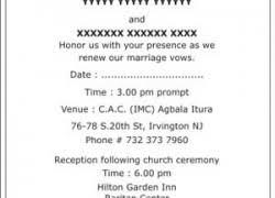 Christian Wedding Invitation Wording Photo Wedding Invitations Lilbibby Com