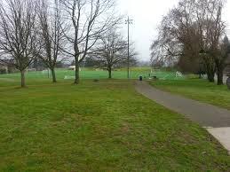 E C Hughes Park West Seattle Parks by Puget Sound Parent Park Guide Walt Hundley Playfield