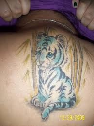 white tiger cub tattoo designs tattoo u0027s imagine tatoo