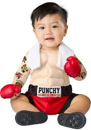 boxer costume boxer costume for infants