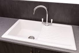 inset kitchen sink reginox 101 5cm x 52 5cm inset kitchen sink reviews wayfair co uk