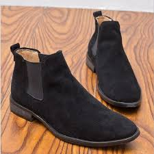 buy s boots aliexpress com buy chelsea boots s boots casual