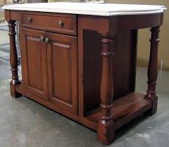 cherry kitchen island buy breakfast bar top kitchen island with cherry saddle stools