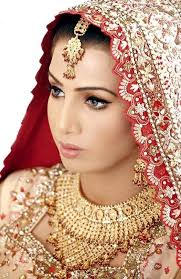 indian bridal jewellery 5