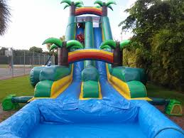 party rentals fort lauderdale summer cs cinnamonstixx party rentals miami bounce house