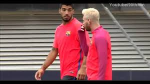new hairstyle look 2016 messi new look hairstyle 2016 nouveau style youtube