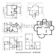 floor plan blueprint free floor plan vector free vector stock graphics