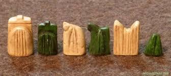 ancient chess ancient chess set replica shatranj folding board 9th century