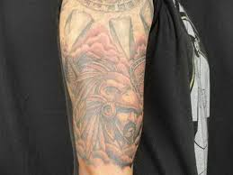 cholo aztec warrior tattoo picture checkoutmyink 5407053 top