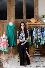 take a look at joanna gaines u0027 clothing line for matilda jane