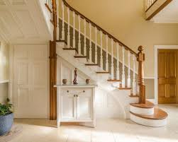Spindle Staircase Ideas Staircase Spindle Ideas And Photos Houzz