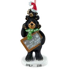 western lodge ornaments gifts personalized ornaments for you
