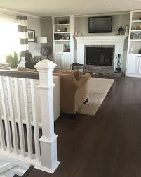 Floor Level Seating Furniture by Keep Home Simple Our Split Level Fixer Upper Decorating Ideas