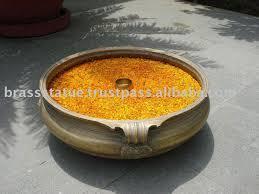 pots cuisine d oration gift brass flower pot buy out door decoration handicraft metal
