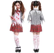 Scary Women Halloween Costumes Buy Wholesale Scary Costume China Scary