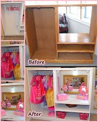 repurposed furniture ideas tv cabinet creative ideas diy awesome dress up makeover from old tv stand
