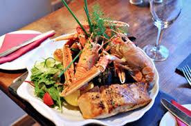 isle of cuisine sea breezes restaurant a superb restaurant specialising in local
