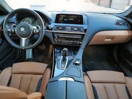 bmw 6 series interior 2016 bmw 6 series road test and review autobytel com