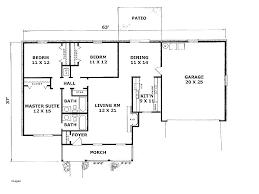 ranch floor plan trend ranch floor plans split bedroom ranch floor plans ranch floor