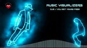 music visualizer dj style video dailymotion