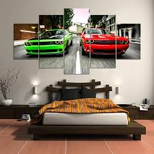 car home decor perfect plain decoration car wall art creative