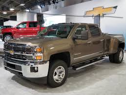 first chevy 2015 chevy silverado hd makes first appearance