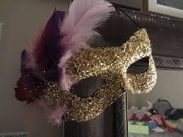 miniature mardi gras masks diy mardi gras mask la and friends