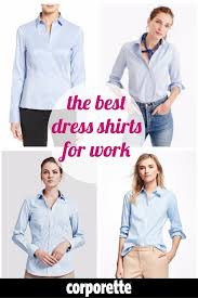 the best women u0027s dress shirts for interviews office style and beyond
