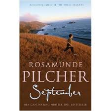 rosamunde pilcher books serendipitous moments september by rosamunde pilcher