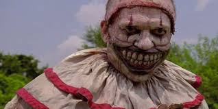 real clowns are freaking out over u0027american horror story u0027 huffpost