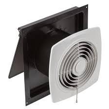 470 cfm wall chain operated exhaust bath fan broan 507 chain operated utility fan 8 inch 250 cfm 7 0 sones