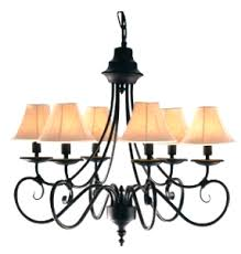 Plug In Chandeliers Outdoor Plug In Chandelier With Gazebo Light And 8 Home Wellington