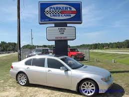 used 2002 bmw 745i for sale bmw 7 series for sale in south carolina carsforsale com