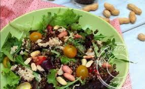 cuisiner la salade verte recettes de salade verte et de huile d olive