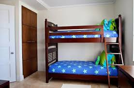 Bedroom With Tv Awesome Bunk Bed With Tv Stand And Ladder Bunk Bed Furniture Is