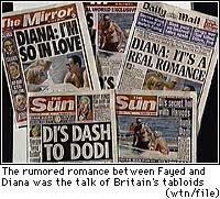 cnn princess diana dead after paris car crash august 30 1997