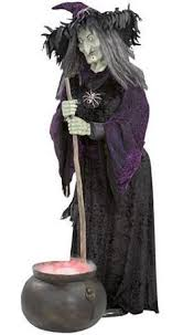 halloween witch decoration halloween decorations tombstones house