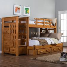 Bunk Bed With Stair Bunk Bed Stair Bedroom Interior Designing Imagepoop