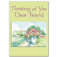 20 best thinking of you friendship cards images on