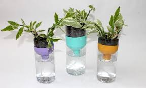 Vase Made From Plastic Bottle 10 Creative Ways To Upcycle Your Plastic Bottles Mnn Mother