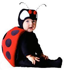 Tom Arma Halloween Costume Tom Arma Tom Arma Ladybug Infant Toddler Costume Tm113a