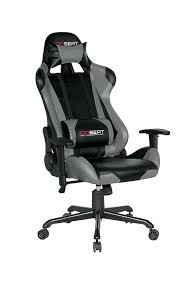 techni sport ergonomic high back gaming desk chair techni sport ergonomic high back gaming desk chair grey gaming chair
