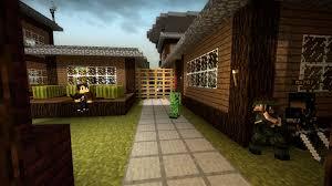 Maps Go Dm Minecraft Cliffside Sunny Counter Strike Global Offensive
