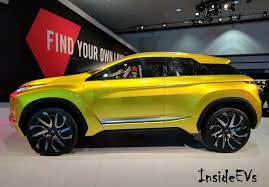mitsubishi supercar concept mitsubishi shows long range ex electric suv concept in la