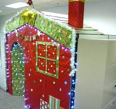 Office Door Decorating Ideas For Christmas Office Door Decorations